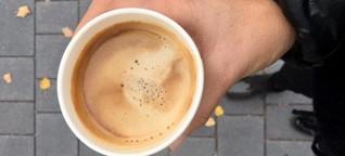 Genetik: Warum wir Bier und Kaffee lieben