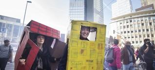 """Frankfurt: Mitentscheiden mit dem """"Mietentscheid"""""""