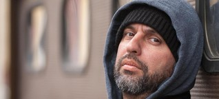 Serdar Somuncu: SRF nimmt deutschen Comedian aus Programm - WELT
