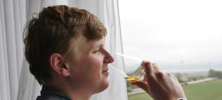 Nosing-Gläser: Das perfekte Tasting-Glas für Single Malt Whiskys finden