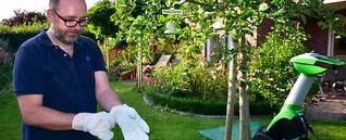 Echt Niedersachsen: Frank und sein Garten