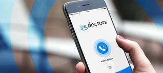Schweizer Health-Startups wollen Deutschland erobern