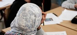 Ramadan in der Schule - Fasten bis zum Umfallen