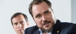 FDP-Landeschef Föst: 'Die Politik überhöht sich selbst'