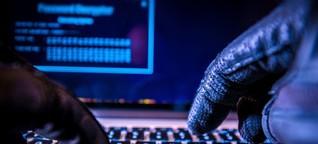 Cyberkriminalität: So laufen Hackerattacken ab