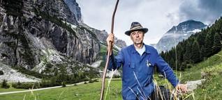 Alpenland in Aufruhr: Die Alm-Attacke