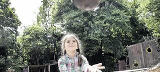 Karies, Übergewicht, Verhaltensstörungen: Wenn Kids nicht mal einen Ball fangen können