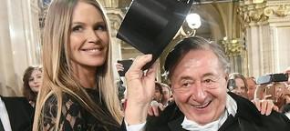 Glamouröser Opernball in Wien sendet politische Signale