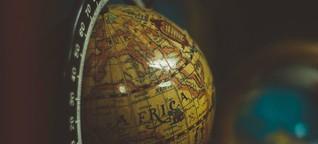"Kritik an ""Subaltern Studies"": Keinen blassen Schimmer"