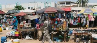 Der Westafrikanische Franc - Frankreich und der unsichtbare Kolonialismus