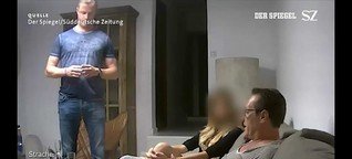 Strache geht nach Brüssel und wie Ibiza-Video die Regierung stürzte