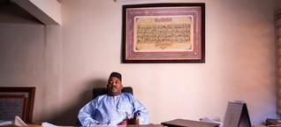 Afrikas Kulturerbe - Die geretteten Schriften von Timbuktu