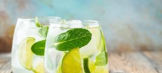 Mojito: Das beste Rezept für den kubanischen Rum-Cocktail