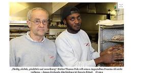Bäcker Polz verliert Angestellten wegen drohender Abschiebung - Dachauer Nachrichten