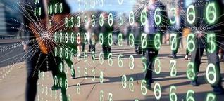 Informatik: Gute Chancen für Quereinsteiger