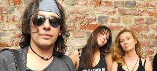 """Herner Band """"Why Amnesia"""" im Emergenza Ruhrgebietsfinale"""