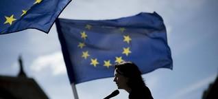 Europawahl erklärt: Wie funktioniert die EU-Wahl?