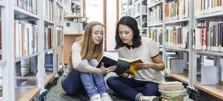 Schneller lesen, mehr behalten: So geht Speed Reading
