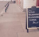 """""""Wiener Blut"""": Eine Nacht im legendären Szenelokal"""