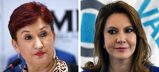 Guatemala: elección sin candidatas