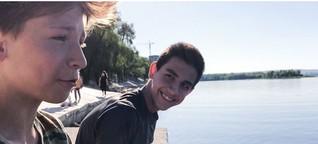 Russland jenseits der WM 2018: Wie leben Jugendliche in Russland?