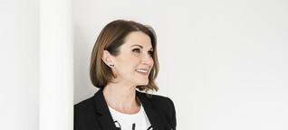 """Clare McAndrew: """"Den Gender-Gap in der Kunst schliessen"""""""