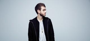 DJ ZEDD von Kaiserslautern nach Hollywood - neuH Magazine
