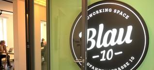 """""""Blau 10"""" hofft auf mehr kirchliche Entrepreneure"""
