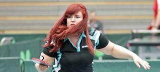 Offenbacherin wird trotz Diabetes Tischtennis-Star