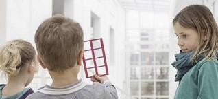Kostenfreier Eintritt für Kinder: Nicht alle Museen machen mit