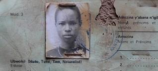Völkermorde in Ruanda und Armenien - Warum hat Deutschland nichts getan?