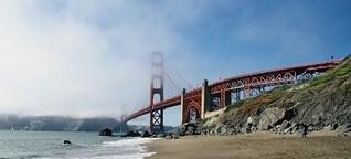 Deutsche Einwanderer in San Francisco - Aufbruch in ein neues Leben