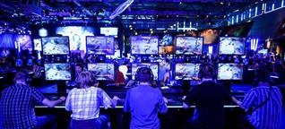 Spieleunternehmen: NRW will Voraussetzungen verbessern - WELT