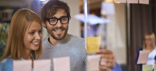 Neue Jobs durch Digitalisierung: Der Chief IoT Officer kommt