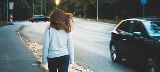 Einsamkeit in der Gesellschaft: Bis es wehtut