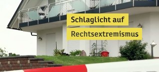 "Fall Lübke: Nicht das erste ""Alarmsignal"""