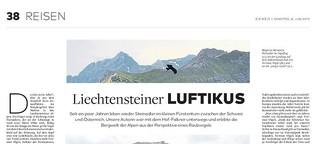 Lichtensteiner Luftikus