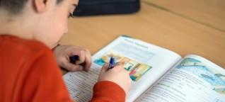 Bildung für alle - Ein Menschenrecht im Praxistest