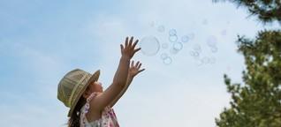 Gedächtnis: Ab wann erinnern wir uns an unsere Kindheit?