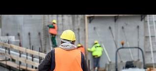 Arbeiter aus Osteuropa: Machtlos gegen Ausbeutung | Kontrovers | BR Fernsehen