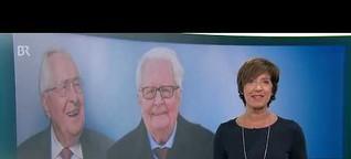 Nach dem Merkel-Rückzug: Was müssen Union und SPD jetzt ändern? | Kontrovers | BR | BR24