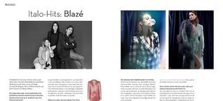 Italo-Hits: Die Blazer von Blazé sind das It-Piece der Saison