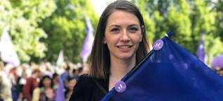 Anna Donáths Kampf gegen Orbán