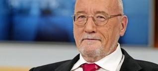 TV-Kritik: Dicke Luft auf dem Feinstaub-Basar