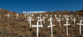 """Morde in Südafrika: Der Mythos des """"White Genocide"""""""