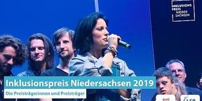 SILBERMOND gewinnt Inklusionspreis Niedersachsen 2019