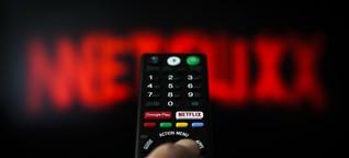 Der Netflix-Code: Wie die TV-Datenmaschine funktioniert