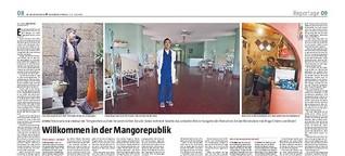 Willkommen in der Mangorepublik