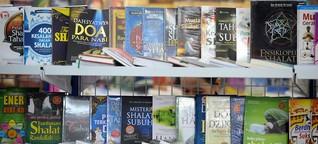 Indonesien: Das Land ohne Leser