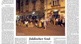 Jiddischer Soul